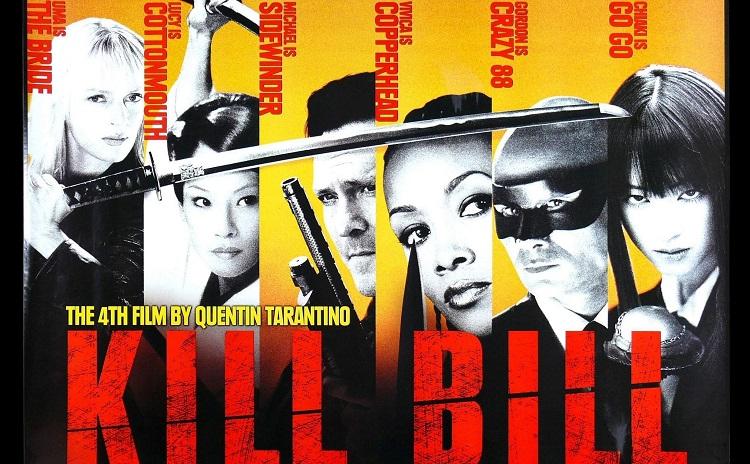 Phim Kill Bill