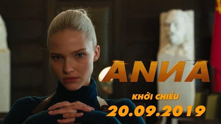 Sat thu Anna