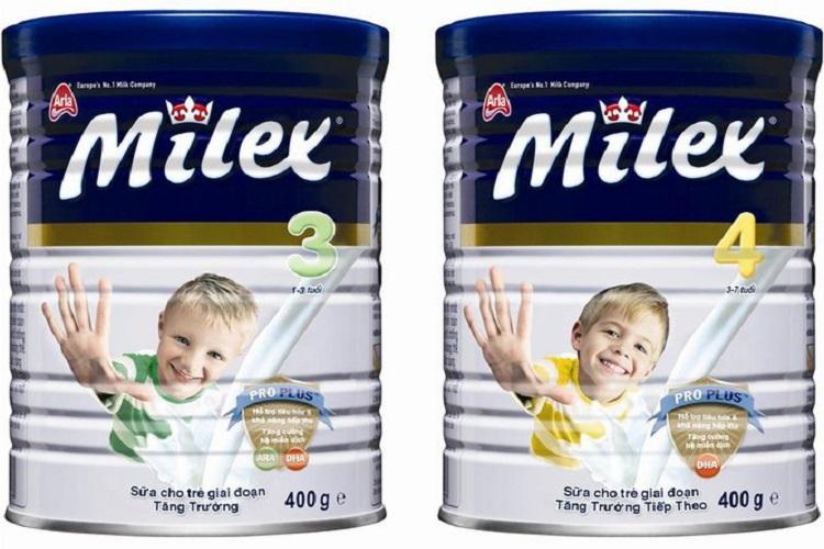 Sua Milex