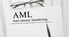 Anti Money Laundering la gi